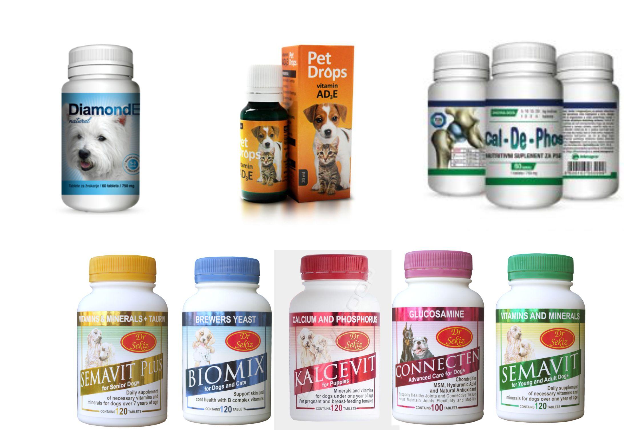 Zoovet-vitamini